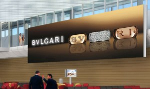 Bvlgari vs. Louis Vuitton